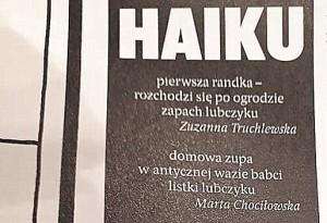 Przekrój lato 2018 Zuza i Marta